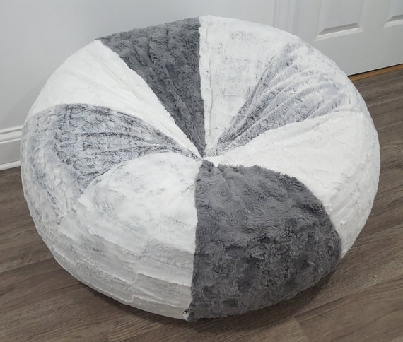 Outstanding Bean Bag Chair Adult Bean Bag Chair Kids Bean Bag Chair Large Bean Bag Chair Bean Bag Bean Bag Chair Cover Bean Bag Cover Pouf Caraccident5 Cool Chair Designs And Ideas Caraccident5Info