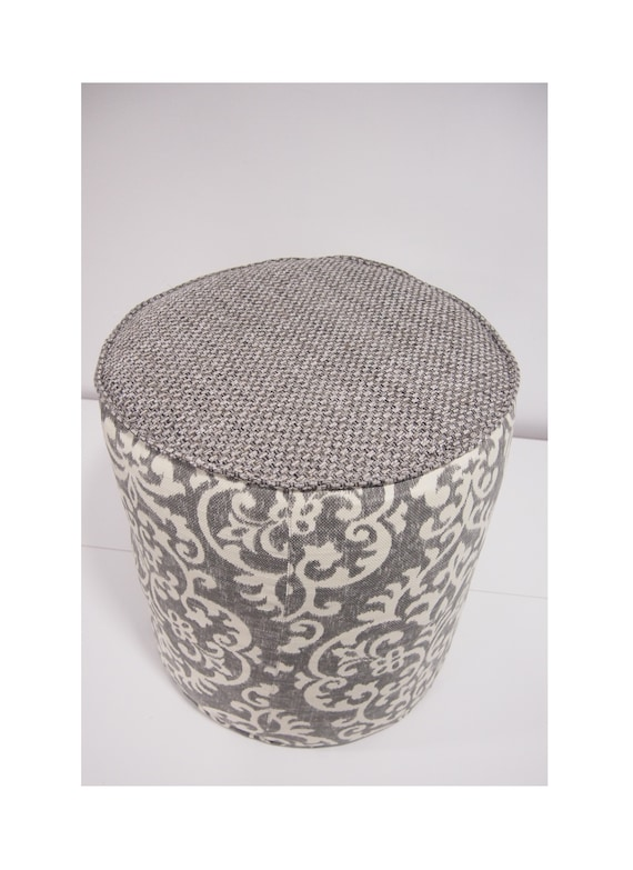 Miraculous Large Pouf Floor Pillow Pouf Ottoman Pouf Floor Cushion Round Floor Seating Pouf Floor Pillow Seating Ottoman Computer Chair Customarchery Wood Chair Design Ideas Customarcherynet