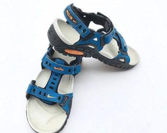 803000fea3ced 90 s Nike AIR Deschutz ACG Sport sandals with straps