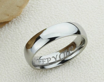 Four Colors, 2MM Width, 3 Four Pack Stainless Steel 2mm 4mm Stackable Wedding Engagement Band Ring Enhancer