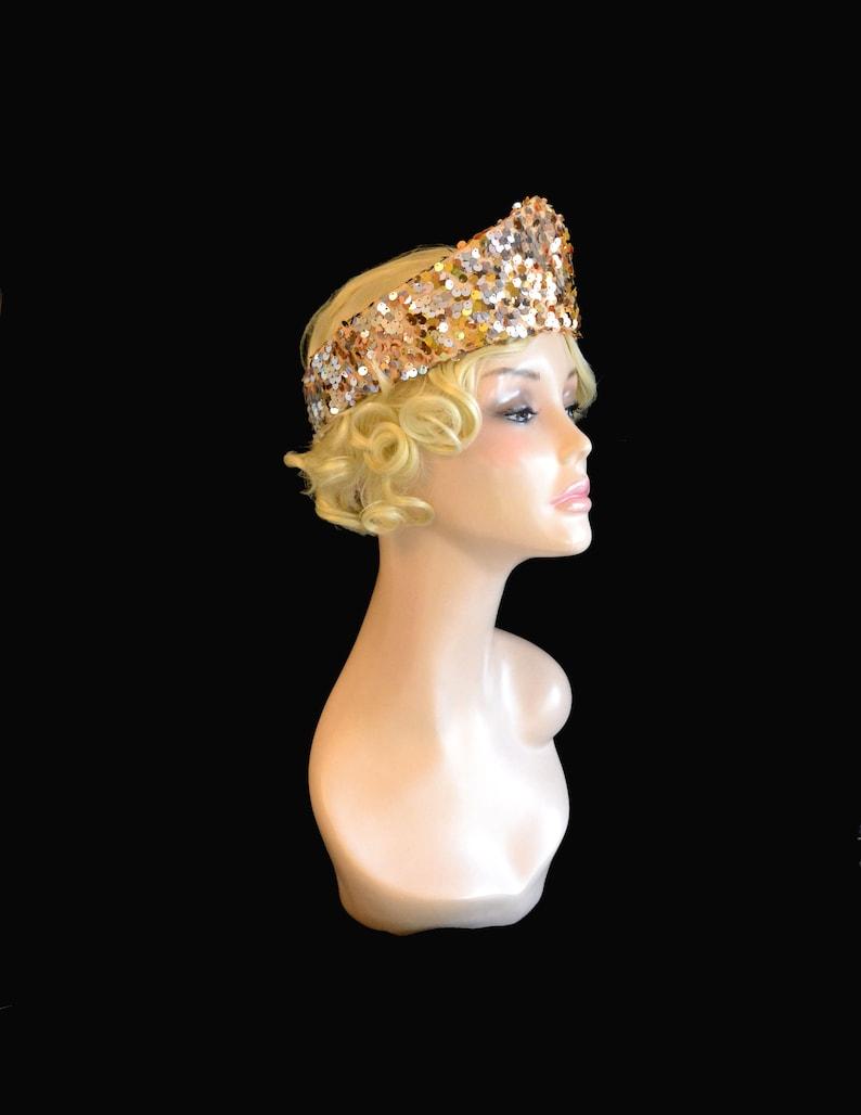 gold Kokoshnik russian tiara crown silver mini fashion accessiories style headpiece bridal modern art deco 20 s great gatsby