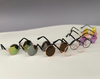 Glasses for cuddly toys/doll