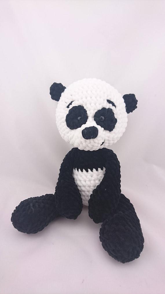 Amigurumi Panda (Free Pattern) | Amigurumi Free Patterns ... | 1013x570