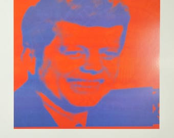 Andy Warhol Lady Di - 65 x 65 cm 1982