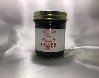 Grape Jelly