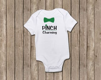 Pinch Charming Bodysuit