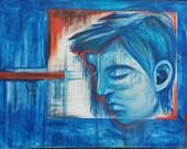 Little Boy Blue - Origina...