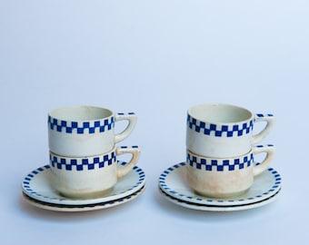 Gustsvsberg Dolls coffee cups