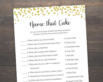 photo about Free Printable Bridal Shower Games named P the Prize Bridal Shower Game titles P the Parcel Video game Etsy