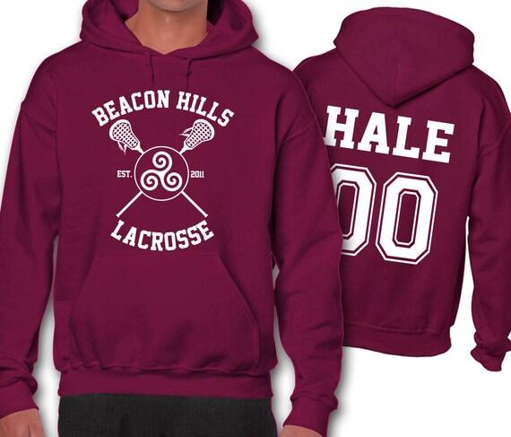 178df7b75e NEW Design Hale 00 Hoodie Teen Wolf Stilinski 24 Stile s