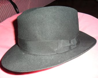 Borsalino hat 3bcffed87632