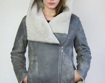 Short Ladies jacket