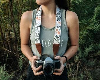 Camera Straps
