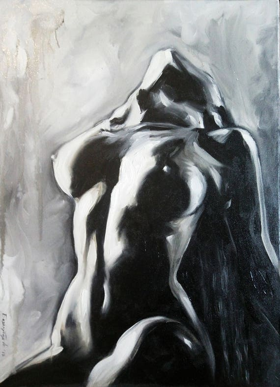 Nackt titte erotisch Nude Photos 12