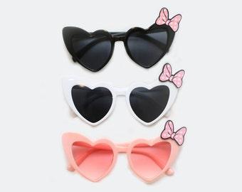 406ac13c7dc6 Minnie sunglasses