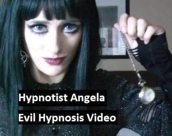 Hypnotist Angela -  Femdom Hypnosis video