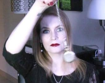 Hypnotist Rachel - Teacher's Gentle Hypnosis