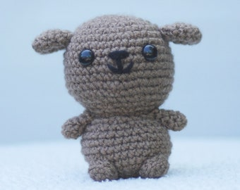 Chocolate Lab Stuffed Animal Etsy