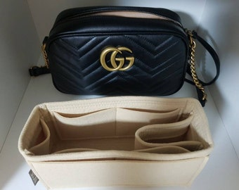 9908b6566fef Organizer for Gucci mamont camerabag in small size (not bag