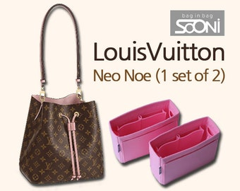2ffb18bce2bb organizers for LV-Neo Noe (1 set of 2)