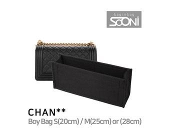 organizer for Cha** Boy bag  20cm/25cm/28cm
