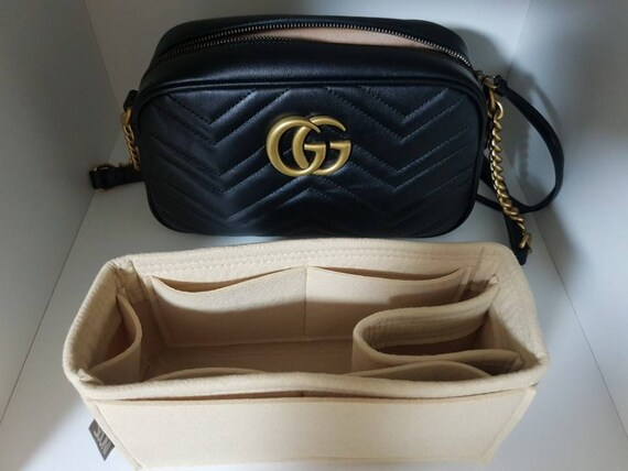 Organizer For Gucci Mamont Small by Etsy