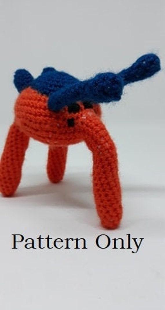 Free Polar Bear Crochet Amigurumi Pattern   Amigurumi pattern ...   1069x570