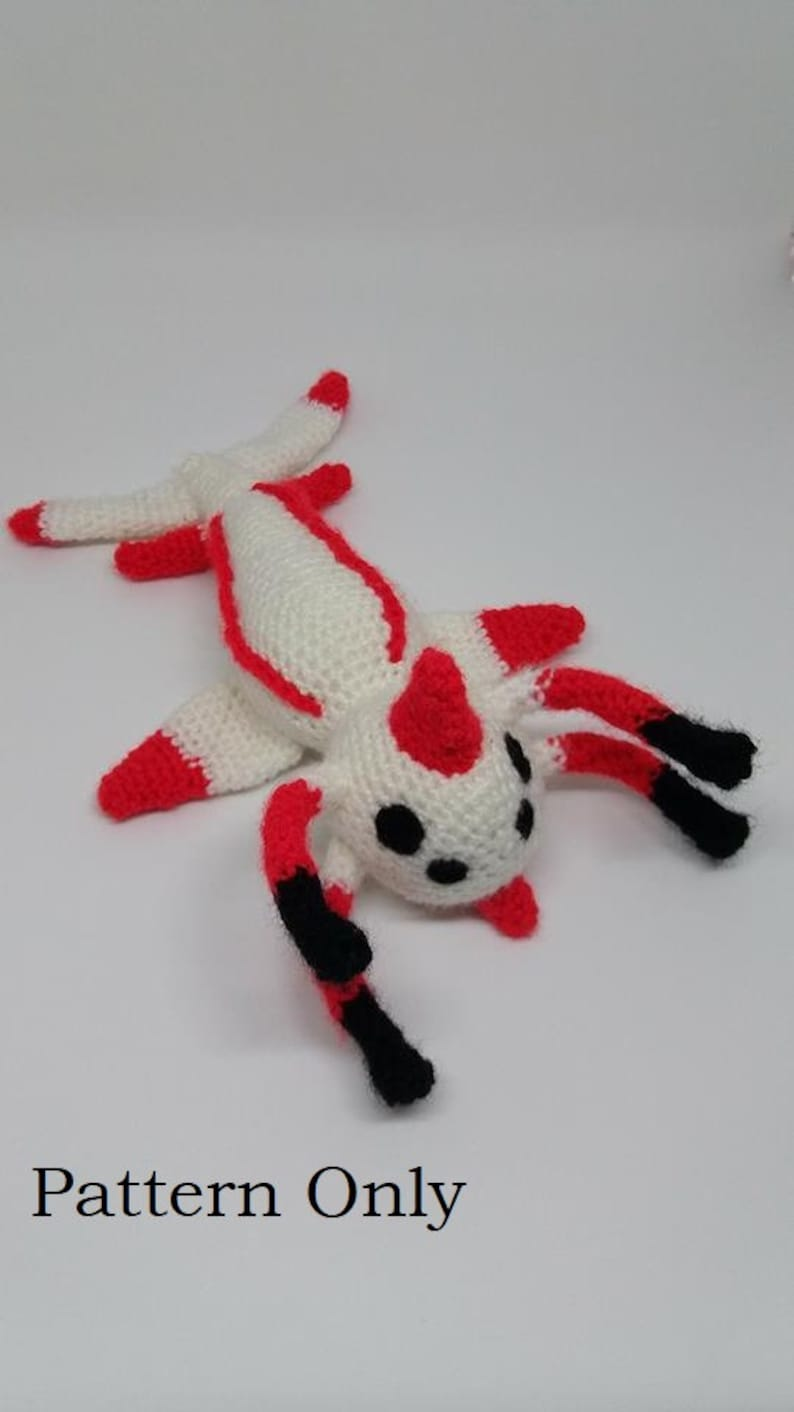 Subnautica Karte Deutsch.Subnautica Reaper Leviathan Crochet Pattern Amigurumi Teddy Toy Plush Peeper Fish Shark Mygodthesethingsareterrifying Cute