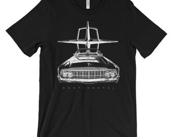 Cadillac /'59-/'60 Classic Custom 100/% Cotton T-shirt Small to 5XL