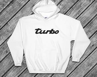 Turbo Hoodie