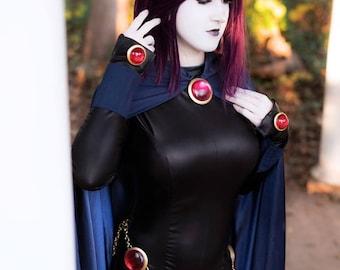 Raven Gem Set