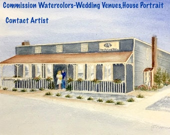sample custom order wedding venue