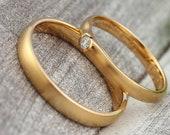 """Eherring Gold """"cereb..."""