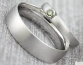 """Green Diamond""..."