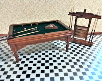Pool Table Etsy - Brunswick richmond pool table