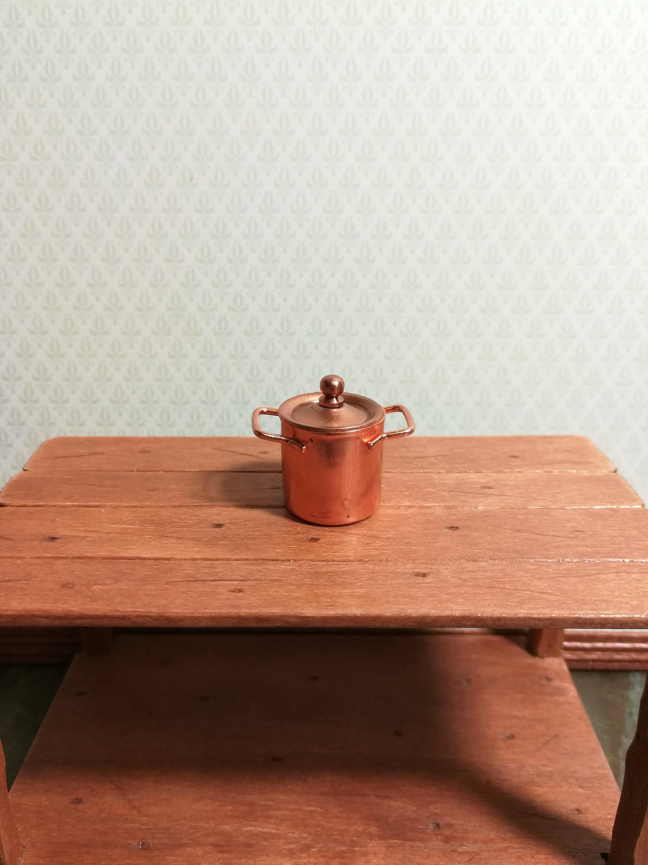 1:12 Dollhouse Miniature Silver Meat Cutter For Kitchen Room Scene Landscape \