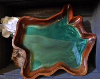 Emerald Lake Bowl