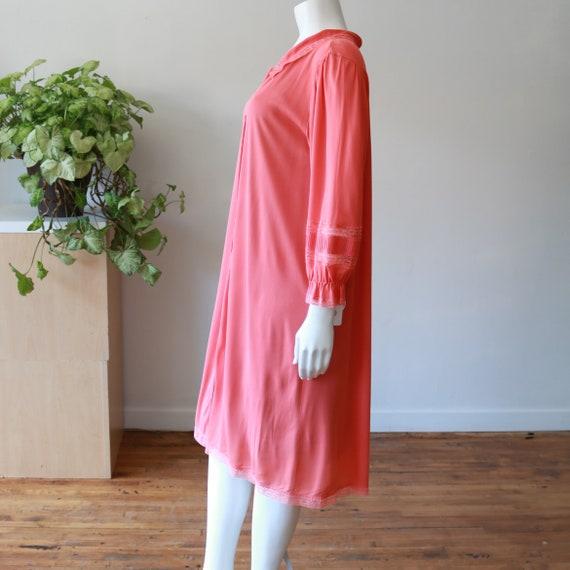 Vintage Clothing Loungewear 70's - Women's Nightg… - image 5