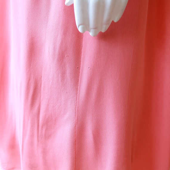 Vintage Clothing Loungewear 70's - Women's Nightg… - image 10