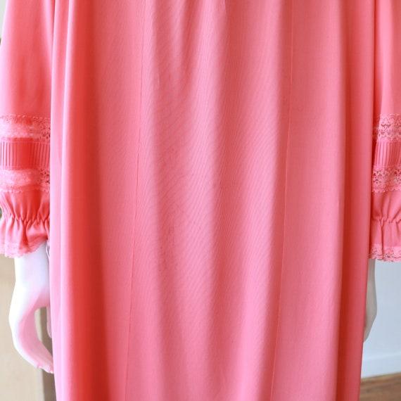 Vintage Clothing Loungewear 70's - Women's Nightg… - image 9
