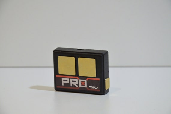 PRO X Touch - a capacitive sensor touch button keyboard/keypad for osu!