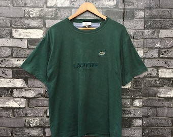 lacoste american flag polo ralph lauren rugby sizing