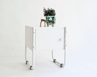 Ikea Malm Zwevend Nachtkastje.Kaptafels Nachtkastjes Etsy Nl