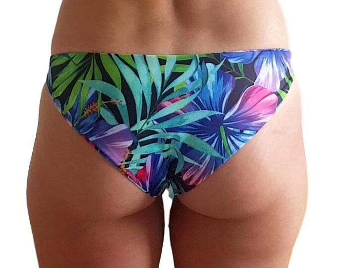 Skimpy Pole Pant - Paradise Palm