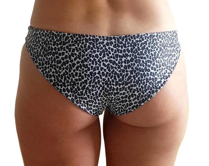 Skimpy Pole Pant - Animal