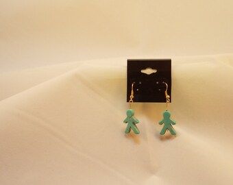 people earrings