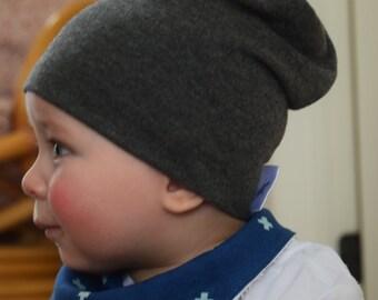 Baby slouchy beanie Hat