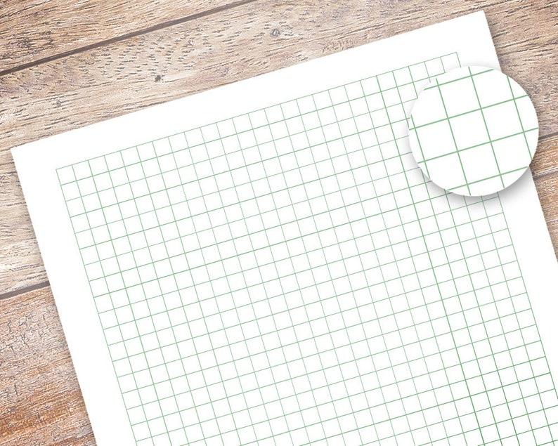 a5 graph paper bullet journal graph printable graph paper