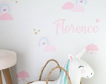 Home Toy Storage Nursery Decor Birthday Gift Ideas Kids Gift Ideas Kids Room Baby Gift Personalised Heart Mini ShopperTote Bag