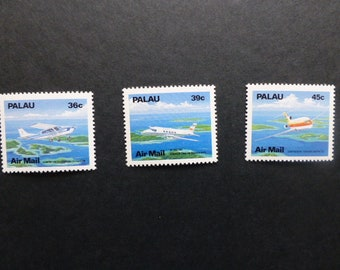 PALAU AIR MAIL